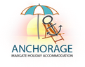 Anchorage Margate Self Catering Holiday Accommodation via CemAir