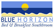 Blue Horizon Bed & Breakfast Southbroom via CemAir
