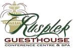 Rusplek Guesthouse, Conference Centre and Spa, Bloemfontein via CemAir