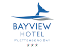 The Bayview Hotel - conveniently situated on the Garden Route in beautiful Plettenberg Bay via CemAir