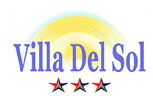 Villa Del Sol Self Catering units, Margate via CemAir