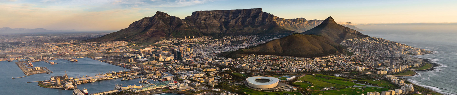 Visit beautiful Cape Town for work or holiday with CemAir